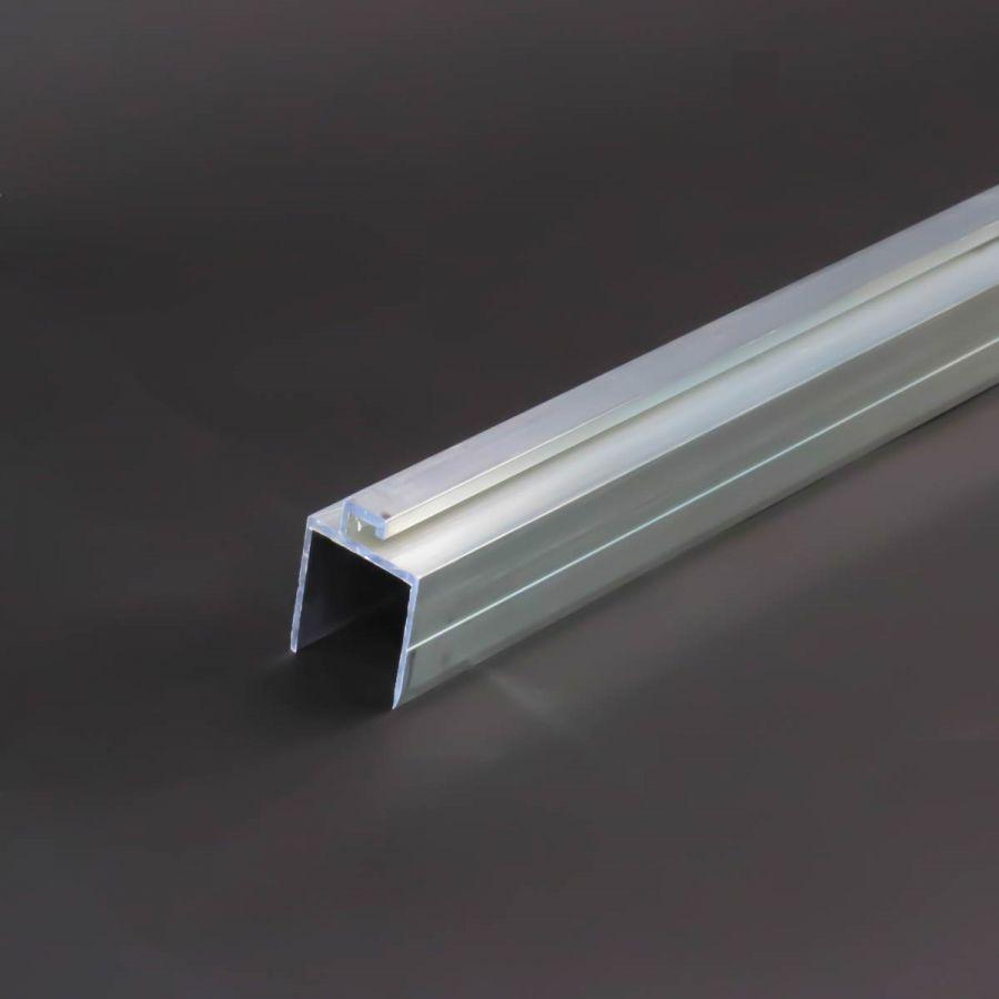 aluminium profil fur topdichtung train plus wihag