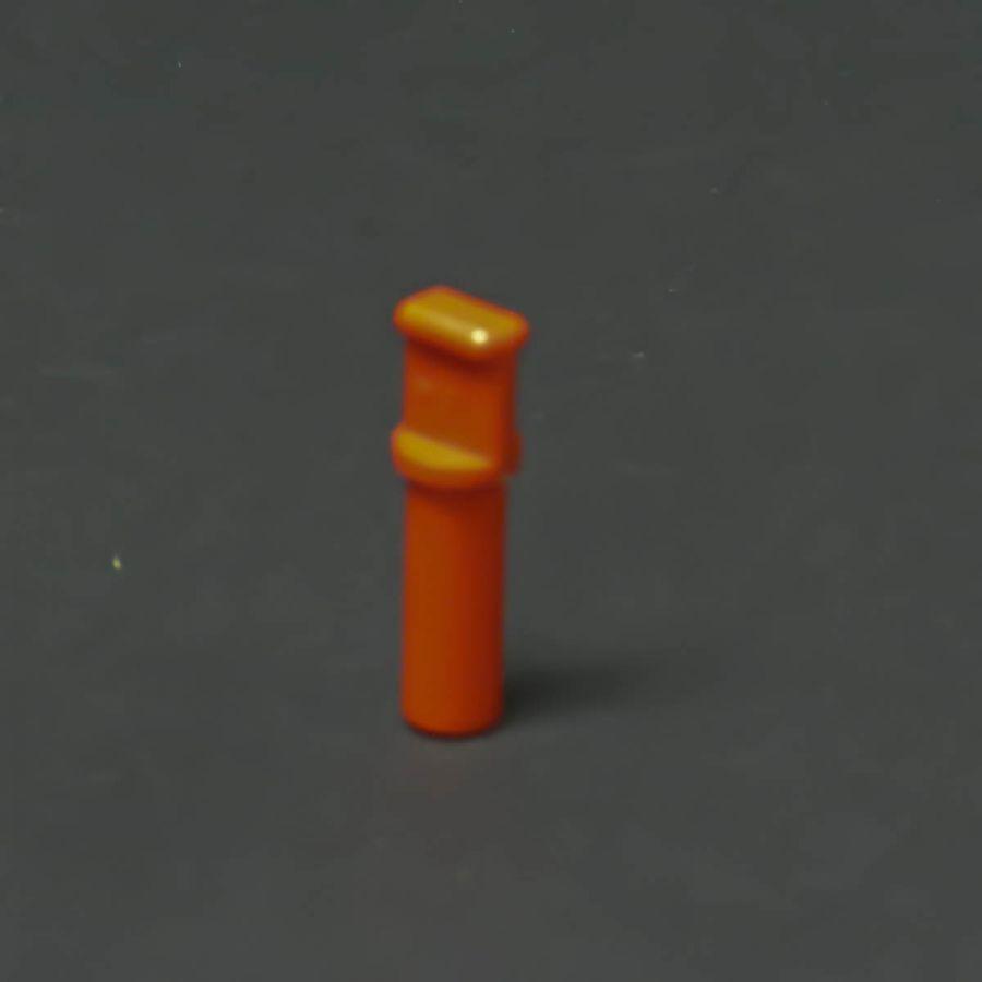 blindstopfen 8mm rot
