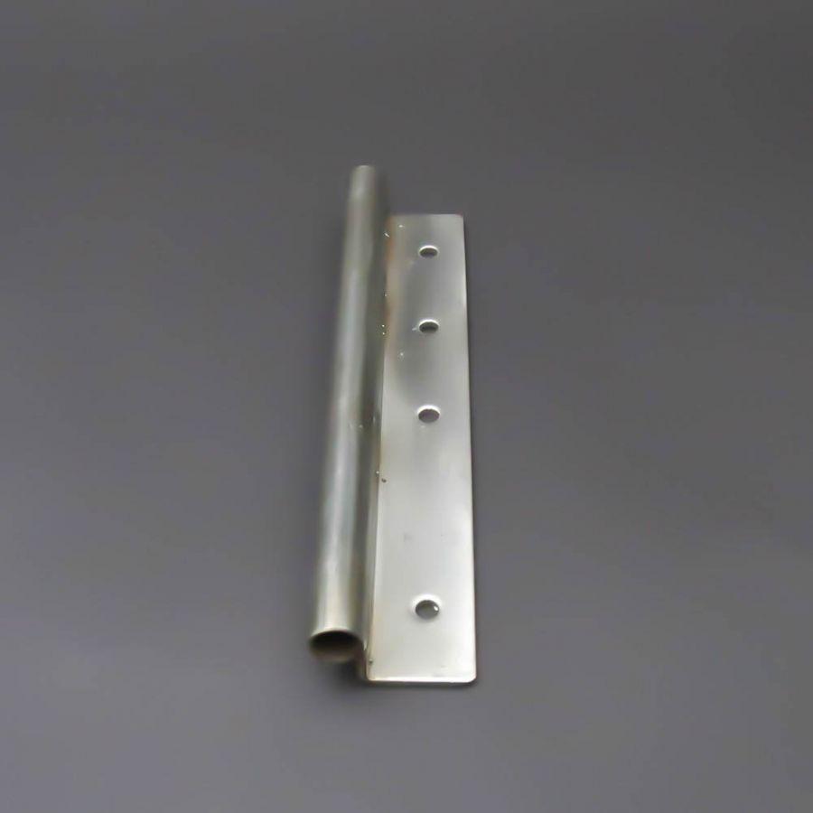 bodenrollenhalter bs 220mm nirosta iso70k28 mobile