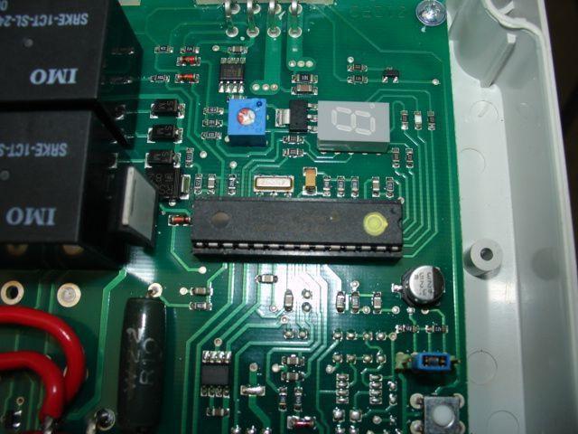 chip 286v centadrive