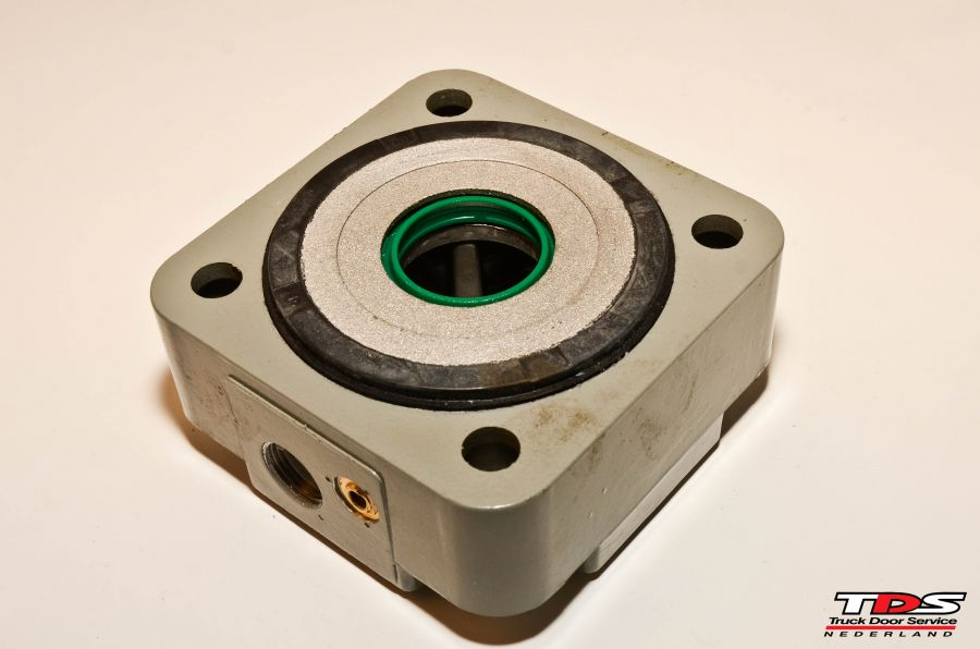 cilinderhead end cover for pes80a type ii incl seals joucom incl afdichtingen