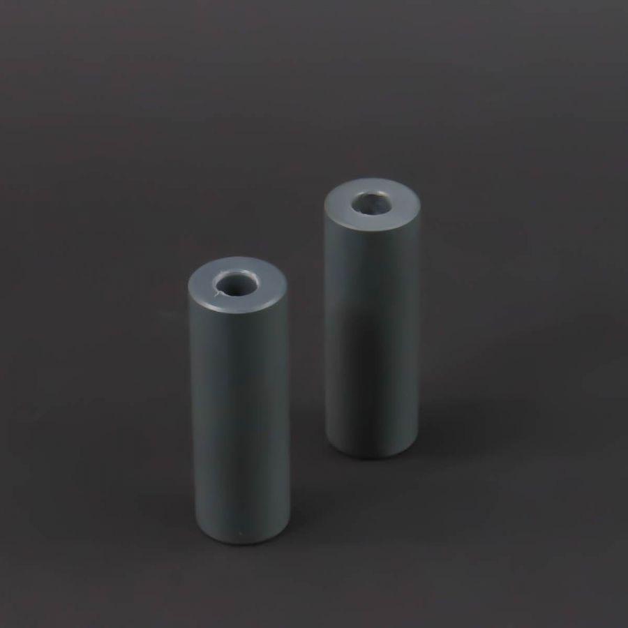 montagebuchse fr hebegriff 18x5x58mm polar plus