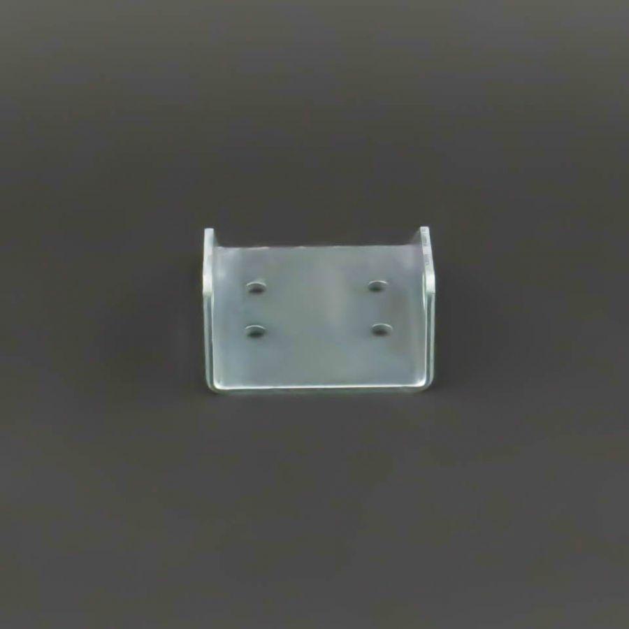 montagehalterung fr brckplatte nr020004 verzinkt polar plus hb