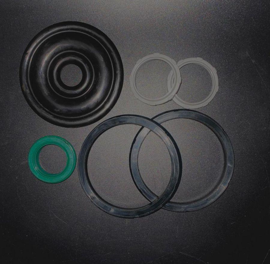seal set cylinder 80 joucomatic