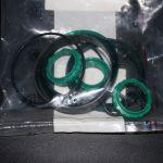 Seal set cylinder 80, Joucomatic