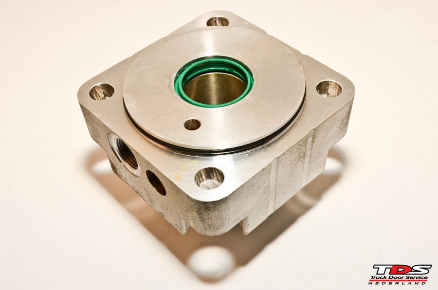 zylinderdeckel 80mm serie 523 nr8901389649 inkl dichtungen bosch rexroth
