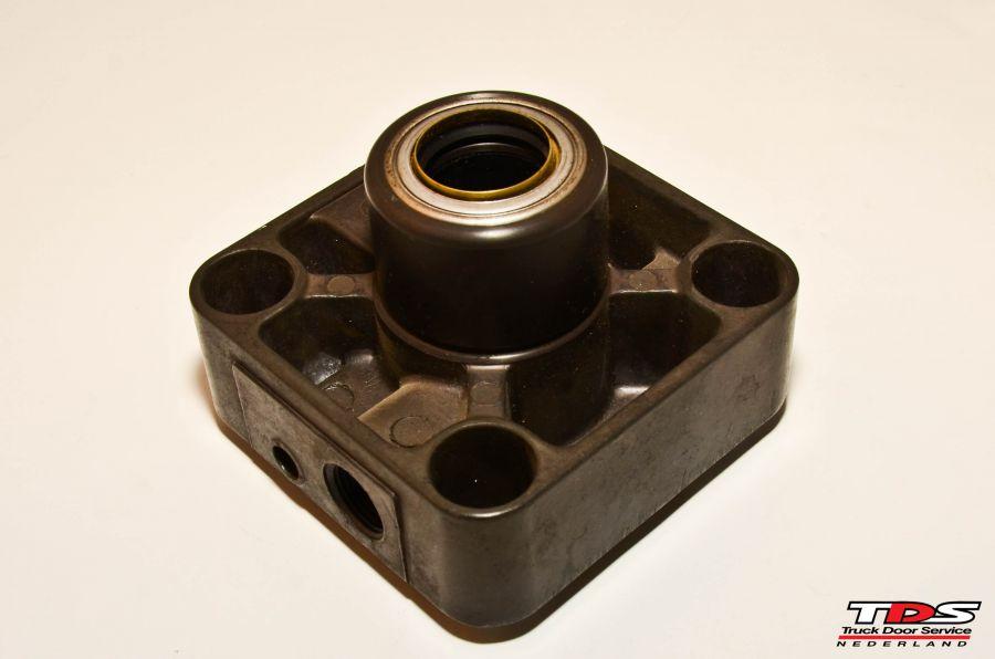 zylinderkopf c40 80mm inkl dichtungen und abstreifer parker
