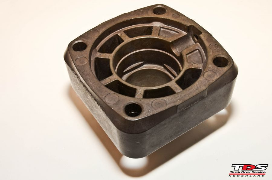 zylinderkopf p1d zylinder kein tiefkhl inkl dichtungen parker